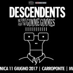 Descendents + Me First & The Gimme Gimmes + The Manges Carroponte (MI)