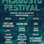 Filagosto Festival 2017