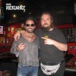 Intervista a Marco Mendoza, bassista dei The Dead Daisies con Cristian Danzo