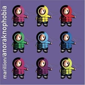 Marillion - Anoraknophobia