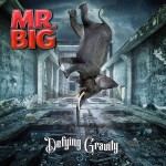 Mr. Big - Defying Gravity