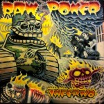 Raw Power - Inferno