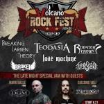 Volcano Rock Fest 2017