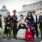 convention internazionale dedicata allo Steampunk 2017
