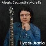 Alessio Secondini Morelli - Hyper-Urania