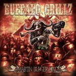 Buffalo Grillz - Martin Burger King