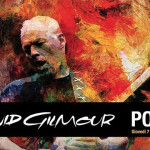 David Gilmour Live At Pompei 2016 il 13 settembre 2017 al cinema