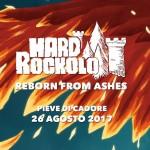 Hard Rockolo Festival 2017