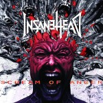 Insanehead - Scream Of Anger