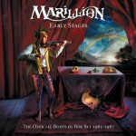 Marillion - Early Stages