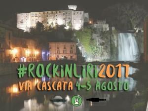 Rock In Liri IV edizione, 4 e 5 agosto