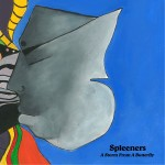 Spleeners - A Storm From A Butterfly final