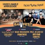 Bayfest 2017 primo giorno