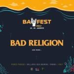 Bayfest Bad Religion secondo giorno