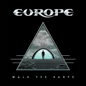 Europe - Walk This Earth