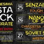 Festa Rock Novedrate 21 2017
