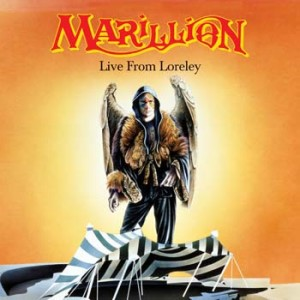 Marillion - Live From Loreley
