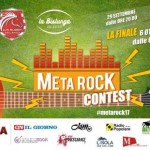 Meta Rock Festival 2017 con RockGarage in giuria