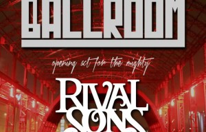 Rival Sons+Electric Ballroom@Carroponte (MI)