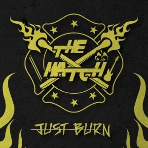The Match - Just Burn