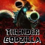 Thunder Godzilla - Thunder Godzilla