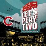pearl jam Let's Play Two documentario