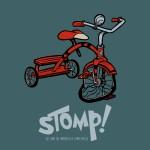 Il Gigante - Stomp!