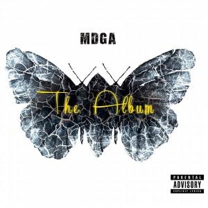MDGA The Album