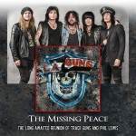 L.A. Guns return 2017