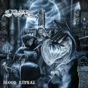 Samael Blood Ritual remastered 2017