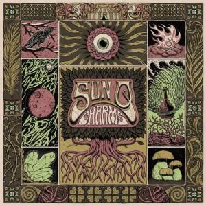 Sun Q - Charms final