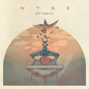 Wyns - Life Happens
