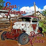 Four Tramps - Pura Vida
