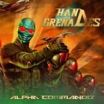 Hand Grenades - Alpha Commando