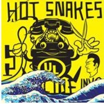 Hot Snakes ristampe 2017 Sub Pop Records