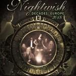 Nightwish decades 2018