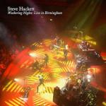 Steve Hackett Wuthering Nights Live In Birmingham