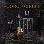 Voodoo Circle - Whisky Fingers
