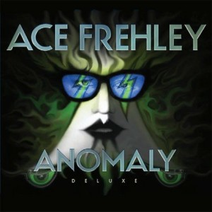 Ace Frehley - Anomaly Deluxe