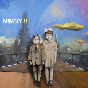 Cover Nimby II