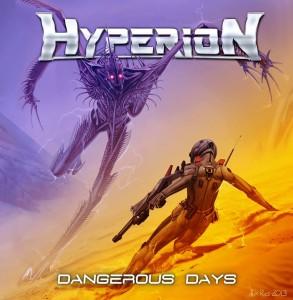 HyperioN - Dangerours Days