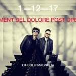 Management Del Dolore Post-Operatorio Bee Bee Sea Circolo Magnolia 1 dicembre 2017