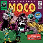 Monkey OneCanObey - Moco