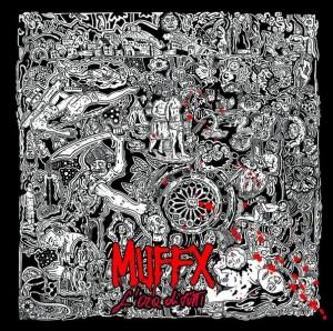 Muffx - L'Ora Di Tutti copertina
