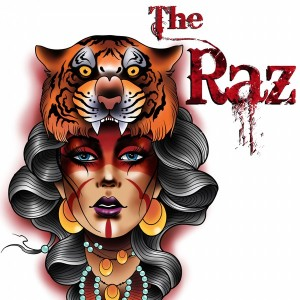 The Raz band