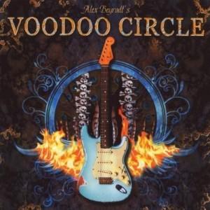Voodoo Circle - Voodoo Circle cover