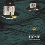 Florence Elysée - Home copertina