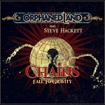 Orphaned Land con Steve Hackett Chains Fall To Gravity