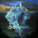 Shrapnel - Raised On Decay cover