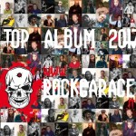 Top Album 2017